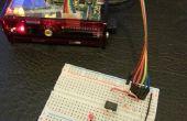 Programmierung der ATtiny85 von Raspberry Pi