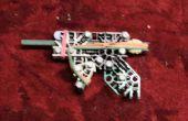 Moxx Mini-Pistole