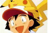 Ash und Pikachu Kostüme (Pokemon)