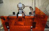 Shapeoko 2, Arduino UNO R3, Grbl 9g, 8 Stück Laser Diode Fotogravur
