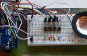 Arduino - Memory-Spiel