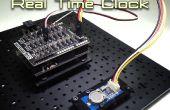 Arduino eine Echtzeituhr mit