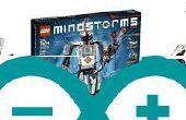 Arduino Lego EV3 Motorregler sparen $45