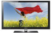 Gewusst wie: Samsung LN46C630 Bildschirm flimmern zu beheben