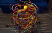 Kurvenreich Spirale | Ein k ' NEX Ball Maschinenelement