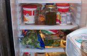 Kühlschrank-Regal-Extender