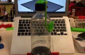 SodaStream BCR (Bottle Cap Rückhaltesystem)