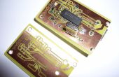 """USB-innen-/außen-Thermometer (oder """"Meine erste USB-Gerät"""")"""