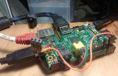Infrarot-Schnittstelle zu Ihrem Raspberry Pi GPIO hinzufügen