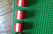 LEGO Minecraft TNT