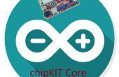 Gewusst wie: installieren ChipKIT Kern