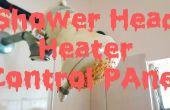 Machen einen Controller für eine Dusche-Wasser-Heizung.
