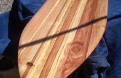 Bauen Sie Ihr eigenes Surfbrett!