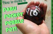 Wie erstelle ich ein Pabu Pocket Pebble Haustier