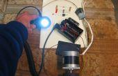 Fahrrad Licht Generator