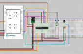 Dragino er und mega328p verwenden, um ein Arduino Yun gleichermaßen Projektmappe