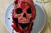 Tod durch Schokolade Autopsie Kuchen