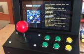 Retropie-Arcade-Spiel Maschine