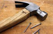 Hammer-Restaurierung