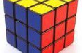 Lösung Rubiks Cube betrug Weg