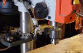 Bohrmaschine-Laser-Pointer