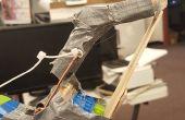 Mausefallen Roboter Klaue