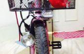 Konvertieren Sie alte Dynamo-Scheinwerfer in LED Fahrradlicht