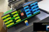 Die Lego-Spielcomputer