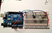 $1,50 Arduino TV Annoyer!! (Fernseher schaltet, wenn man sie aus)