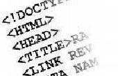 Machen Sie Ihre eigenen Webseiten - HTML-Grundlagen (Teil 1)