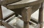 Gewusst wie: Wiederherstellen von antiken Möbeln