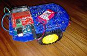 Ein einfaches Arduino Bluetooth Auto