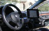 Hardware store bezogene Auto iPad / tablet-Halterung für Fahrer