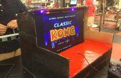 Rasberry Pi Arcade-Stand