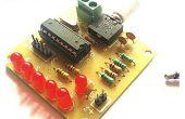 1$ Wireless Gerät zur Kontrolle Arduino von überall