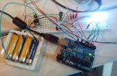 ElectroFried elektronische Schock Spiel
