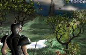 Wie Sie Ihre Anhebung auf RuneScape (für Lvl 3)