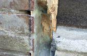 Tür Rahmen Reparatur