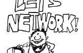 Netzwerk-Laufwerke