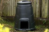 Hause Kompostierung