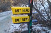 Globale Erwärmung Ski-Projekt (Postfach)