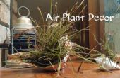 Luft-Anlage Dekor