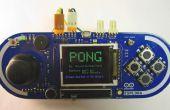 Pong auf Arduino Esplora!