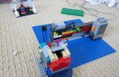 LEGO Mini PKs Soccer(Electric)