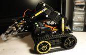 Arduino Roboter (italienische Version)