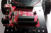 Wie man einen einfachen gleitenden robot(beginners) bauen