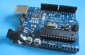 Wie die Vexplorer mittels Arduino Programm