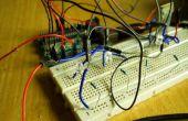 Jarvis: Arduino basierte Hausautomation