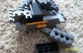 LEGO Gold Bergbau! (Etwas zu tun, wenn dir langweilig ist...)