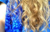 Wie man schöne, natürliche Haar